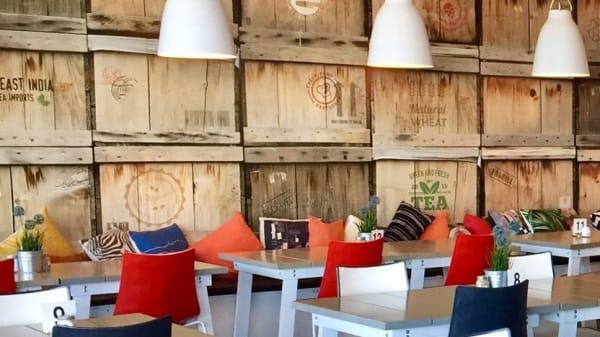 Flava Food and Coffee, Christies Beach (SA)