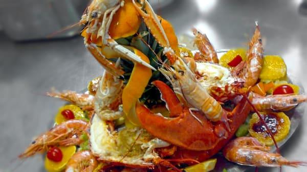 Suggerimento del chef - Frank, Ponsacco