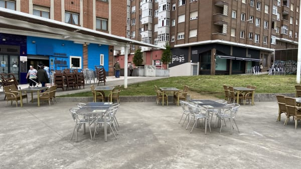 Nueva Uria, Gijón