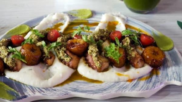 Sugerencia de plato - La Cevicheria Tabasco (Plaza la Venta), Villahermosa