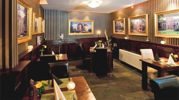 Het restaurant - Grand Bistro De Rotonde, Vorden