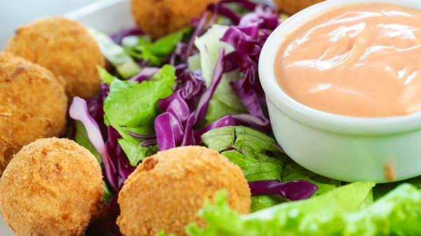 Sugestão do chef - Bode do Nô - PE 60, Cabo de Santo Agostinho