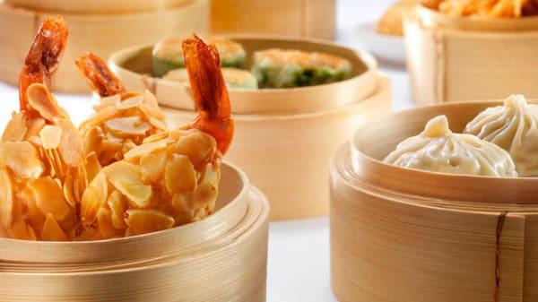 Suggestie van de chef - Restaurant Peking, Amersfoort