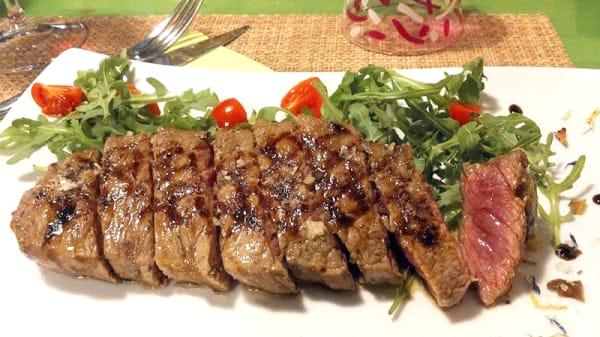 Suggerimento dello chef - Vo D'or Enobrasserie