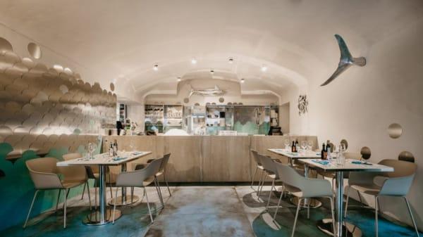 Papo Kitchen & Fish, Turin