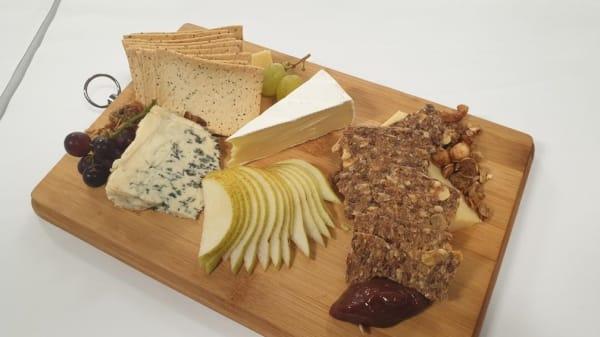 Cheese Board - Nikola Estate, Middle Swan (WA)
