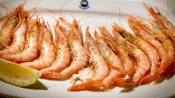 "Sugerencia del chef - Bar Casa Juanito ""La Barca"", Melilla"