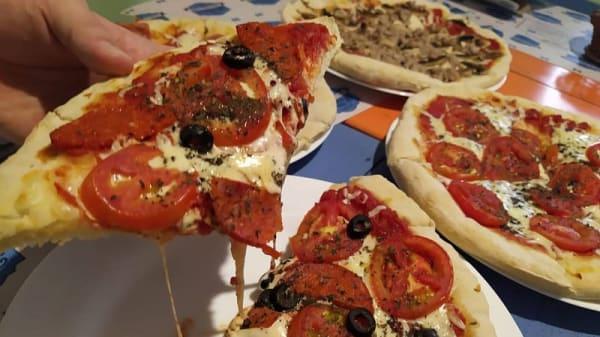 Sugerencia del chef - Da Fiorentino, Bucaramanga