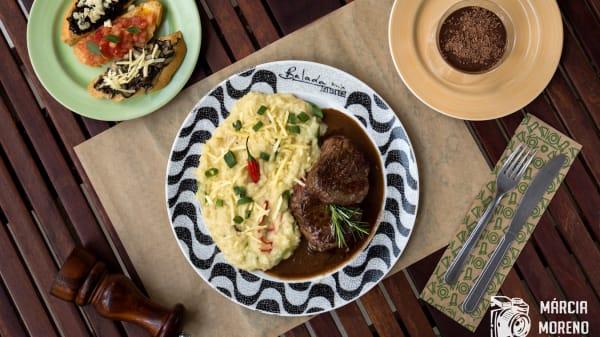Restaurant Week Delivery - Balada Mix - Icaraí, Niterói