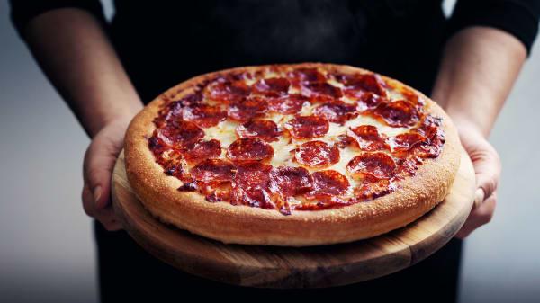 Pizza Hut - Örebro, Örebro