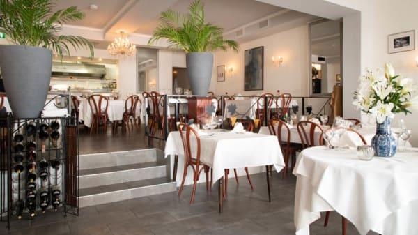 Het restaurant - Lo Stivale, Groningen