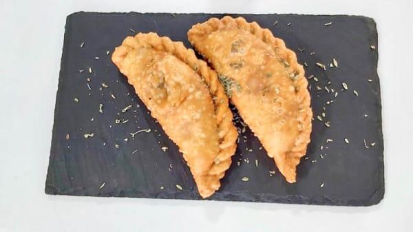 Sugerencia del chef - La Campania, Murcia