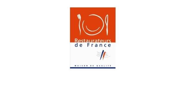 Label Restaurateurs de France - Le Dauphin