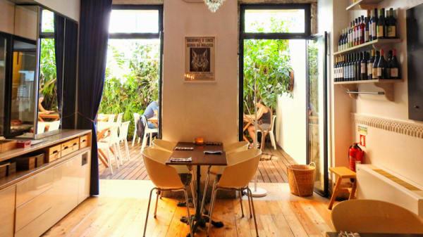 Sala Royale - Royale Café, Lisboa