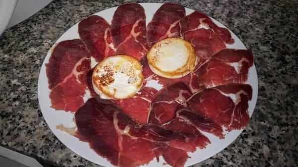 Sugerencia del chef - La taberna de pichi, Oviedo
