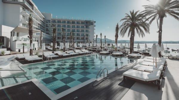 Amàre Terraza Pool Ibiza, Sant Josep De Sa Talaia