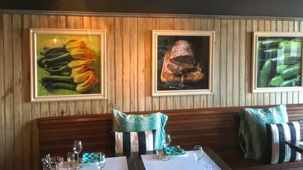 Restaurant - Paddle's, Waddinxveen