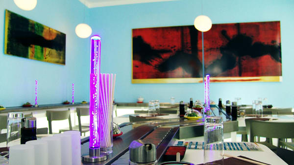 Ryujin Sushi Lounge - Ryujin Sushi Lounge, Bordeaux