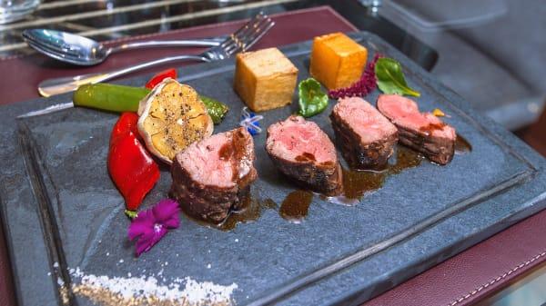 Restaurant Las Olas, Viña del Mar