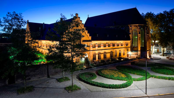 Kruisherenhotel Maastricht - Kruisherenrestaurant, Maastricht