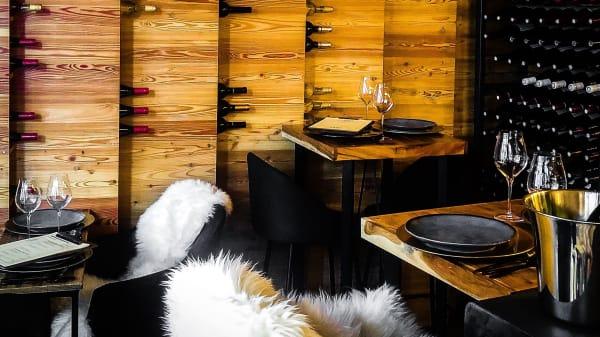 NICE Tapas Bar, Genève