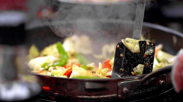 Suggerimento dello chef - Vitis Sapori di Sardegna, Olbia