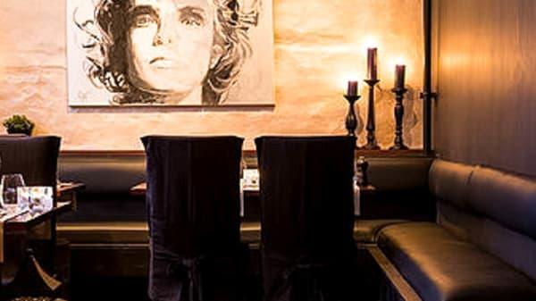 hall - Somm Restaurant & Wine Bar, Göteborg