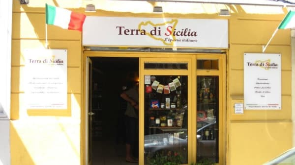 terra di sicilia - Terra di Sicilia, Marseille
