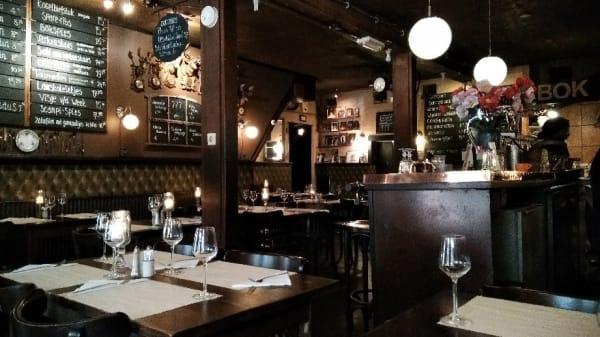 Restaurant - Bistro de Bok, Arnhem