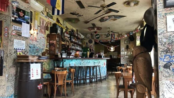 Restaurant Varadero - Kubanische Spezialitäten, Berlin