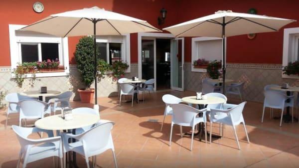 Sugerencia del chef - RESTAURANTE - HOTEL EL ROMERITO, Málaga