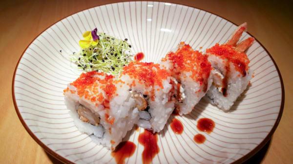 Sugerencia del chef - Itoya sushi, A Coruña