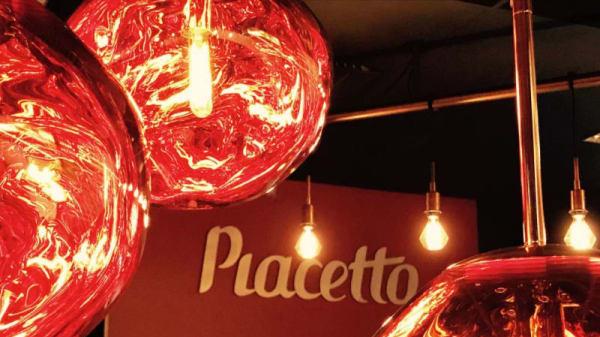Piacetto Lounge, Falun