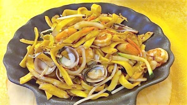 Suggerimento dello chef - Jia Jia, Castel San Pietro Terme