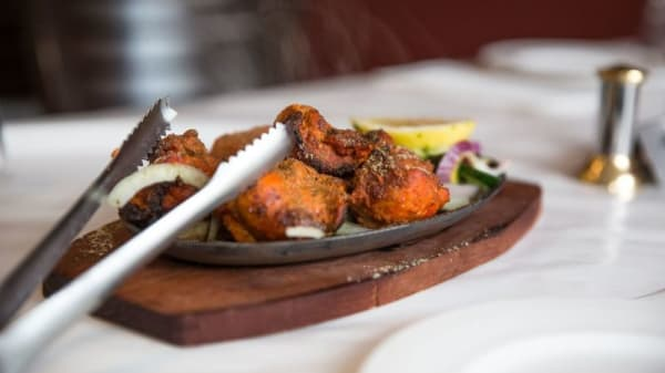 Spicy Affair Bar and Restaurant, South Melbourne (VIC)