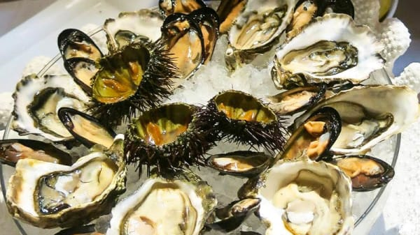 Suggerimento dello chef - Vinaria - Vino & Sapori, Pozzuoli