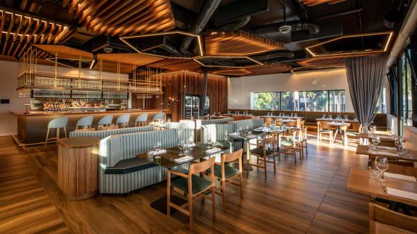 Palette Restaurant, Surfers Paradise (QLD)