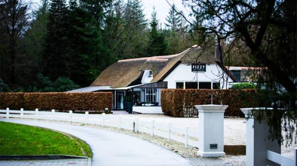 Buiten - Restaurant Fizzy, Epe