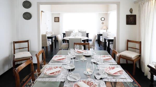 Vista sala - Gal Restaurante, Autonomous City of Buenos Aires