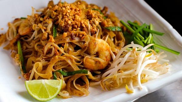 Suggestion de plat - Suan Siam, Paris