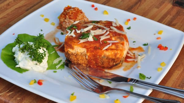 Grieks restaurant Martha - (zaras), Zandvoort