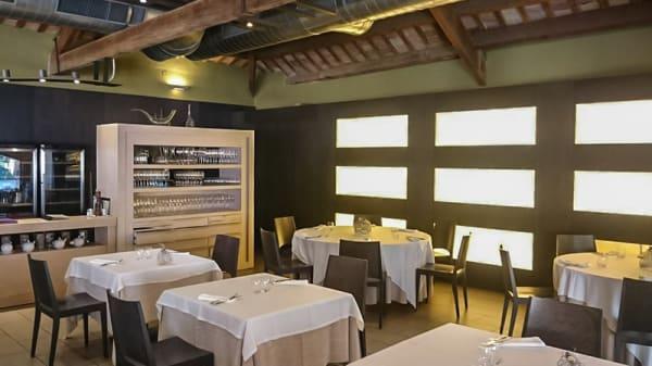 Vista sala - El Cigró D'Or, Vilafranca Del Penedes