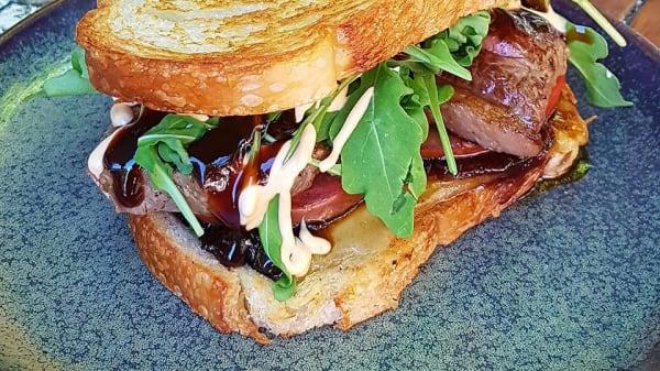 Bread Yum - One Penny Black, Newcastle