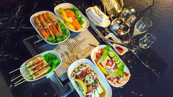 Suggestion de plat - Leo Sushi BBQ, Pierre-Bénite