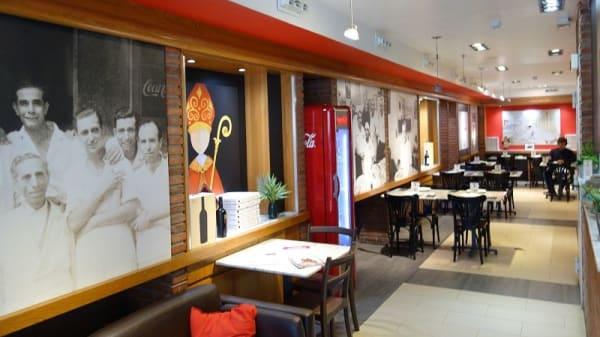 L'Antica Pizzeria da Michele, Barcelona
