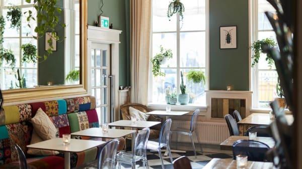 Restaurant - Nul73, Den Bosch
