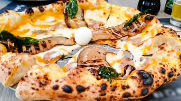 Suggerimento dello chef - Libro's, Marano Di Napoli