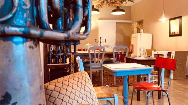 Interno - Come a Casa Bistrot&Bottega, Modena