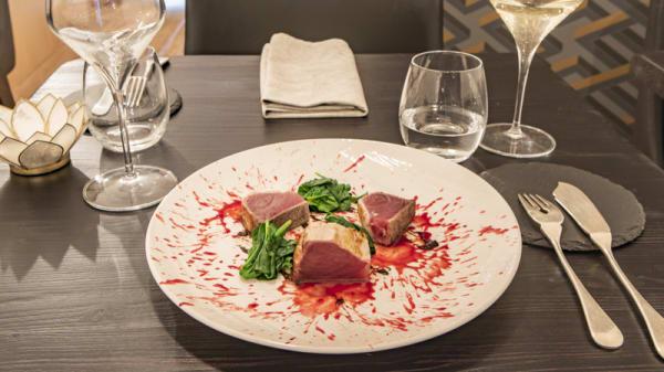 Suggerimento dello chef - Testina, Firenze