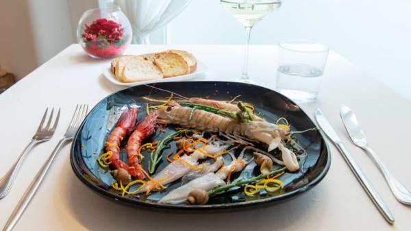 Suggerimento dello chef - PaneOlio, Varese